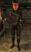 Dark Brotherhood Murderer Khajiit