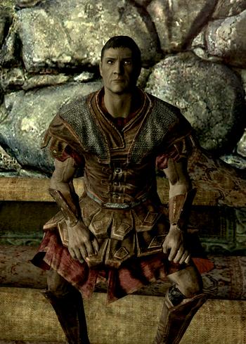 Imperial Deserter | Elder Scrolls | Fandom powered by Wikia