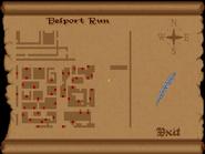 Belport Run full map