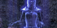 Alana Relin (Ghost)