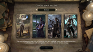 Breton Character Creation Legends