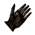 TES3 Morrowind - Glove - Black Right Glove.png
