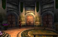 Archmage's Lobby
