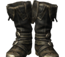 Vampire Boots (Light Armor)