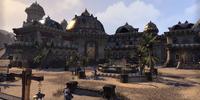 Stone Oasis Inn