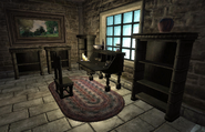 Arborwatch Chorrol House Studyarea