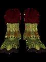 Elven Boots (Oblivion) Female.png