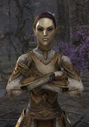 Female Chimer - ESO