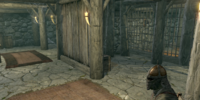 Morthal Jail