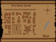 Portdun Mont view full map