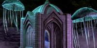 Wayshrines (Dawnguard)