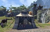 Alik'r Camp Tent