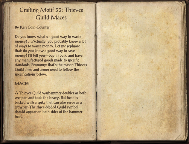 File:Crafting Motifs 33, Thieves Guild Maces.png
