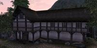 Reynald Jemane's House