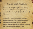 Torc of Baloth Bloodtusk (Book)