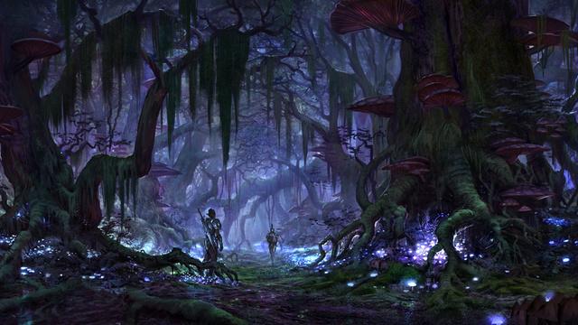 File:Elder Scrolls Online art.jpg