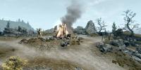 Talking Stone Camp