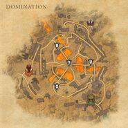 Foyada Quarry - Domination