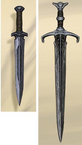 File:Steel Sword and Dagger.jpg