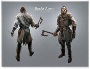 Bandit Armor Male 2