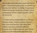 Alchemy Report