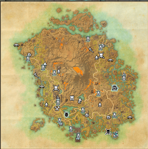 File:Tel Branora Location Map.png