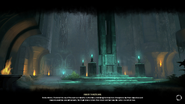 Inner Tanzelwil Loading Screen