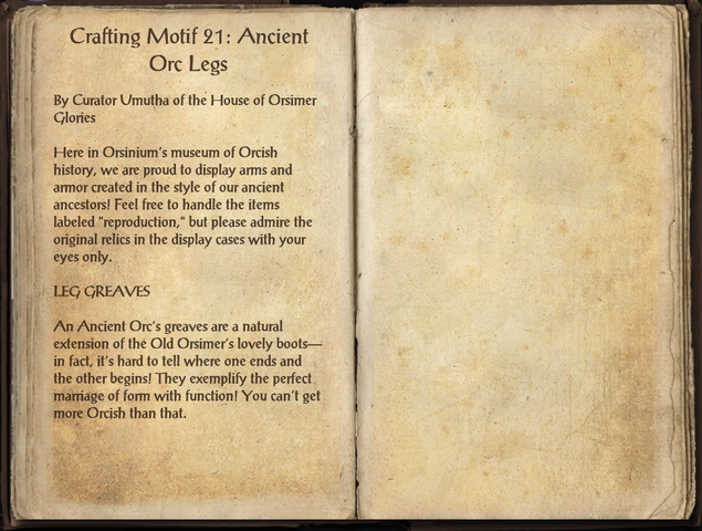 File:Crafting Motifs 21, Ancient Orc Legs.png