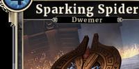 Sparking Spider