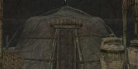 Ashkhan's Yurt (Erabenimsun)