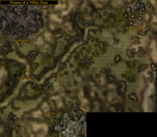 File:Dreams of a White Guar - Map - Morrowind.png