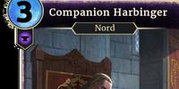 Companion Harbinger