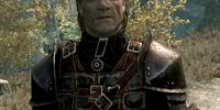 Dawnguard Novice Hakar