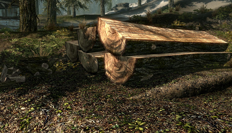 Sawn Log Elder Scrolls Fandom Powered By Wikia