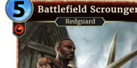 Battlefield Scrounger