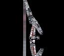 Daedric Long Bow (Morrowind)