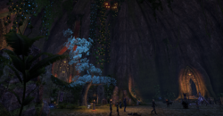 Elden Tree Upper Level (online)