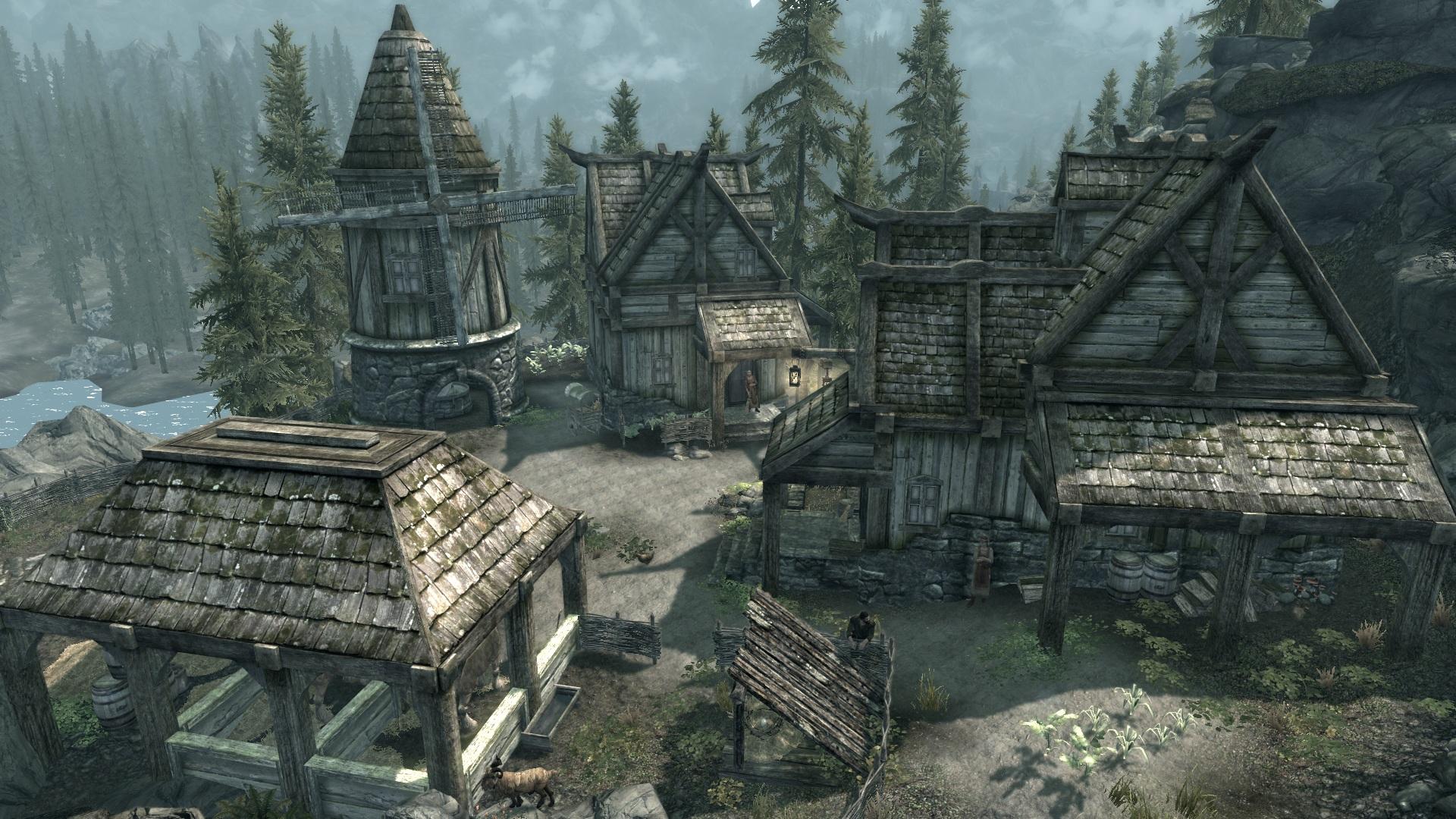 Category:Skyrim: Farms | Elder Scrolls | FANDOM powered by