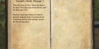 Sumiril's Book