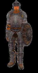 IronArmor