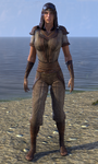 Midnight Union Disguise Female