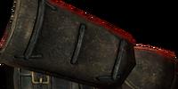 Blackguard's Gloves