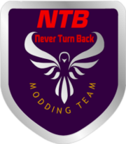 The logo of ntb