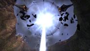 Dark Anchor Destruction