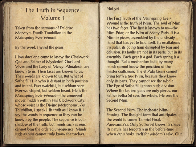 File:The Truth in Sequence Volume 1 1 of 2.png