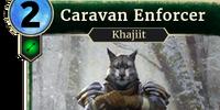 Caravan Enforcer