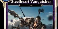 Steelheart Vanquisher