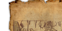 Shadowfen Treasure Map IV
