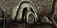 Dinadad Hut