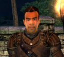 Essential Characters (Oblivion)